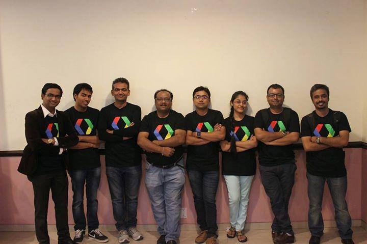 GDGAhmedabad Team