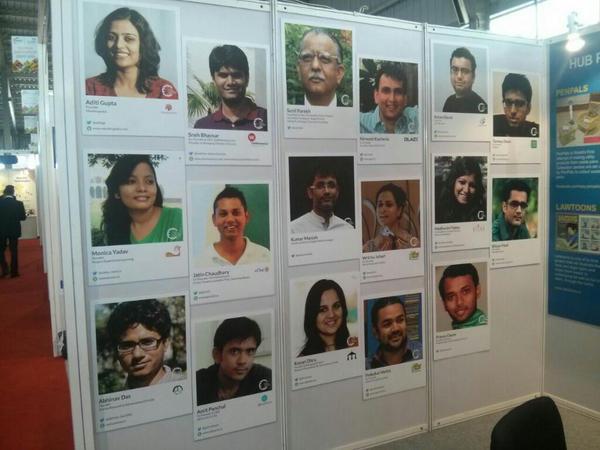 Ahmadabad Global Shaper